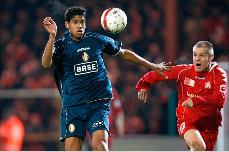 Le RAEC Mons signe un joueur champion avec le Standard de Liège !