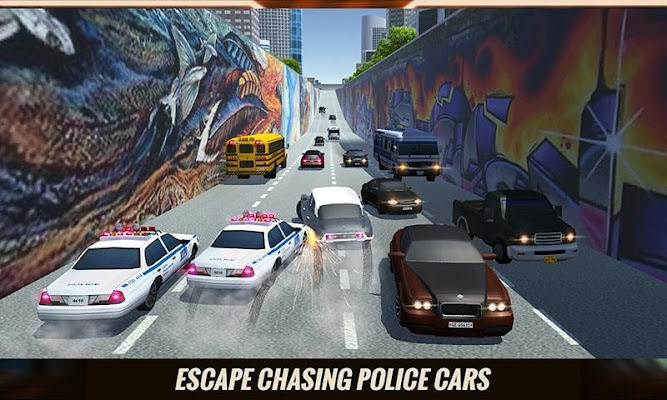 Crime City Story: Auto Theft - screenshot