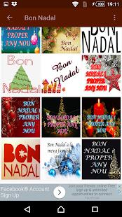 Bon Nadal i Feliç Any Nou - náhled