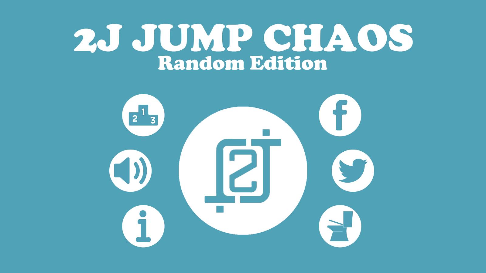 2J Jump Chaos (Random Edition) - screenshot
