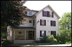 Photo: Little River Bed and Breakfast, Peterborough, NH