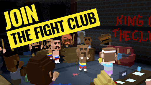 Square Fists Boxing apkpoly screenshots 3