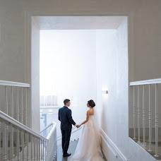 Wedding photographer Dmitriy Varlamov (varlamovphoto). Photo of 11.08.2017