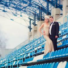 Wedding photographer Yura Sobolev (Termi). Photo of 07.06.2015