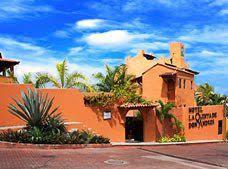 Hotel la Quinta de Don Andres