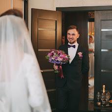 Wedding photographer Marina Cherednichenko (cheredmari). Photo of 31.05.2017