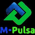 M-Pulsa - Pulsa, Paket Data dan PPOB Online Murah icon