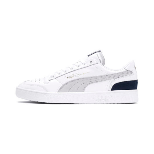 Puma sneakers Ralph Sampson Low OG  Strl 44 1/2