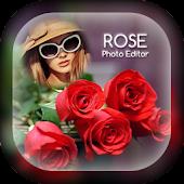 Tải Rose Photo Editor APK
