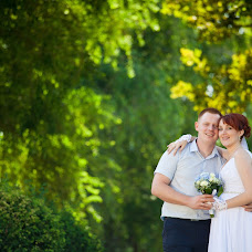 Wedding photographer Aleksandr Kochergin (megovolt). Photo of 05.08.2014