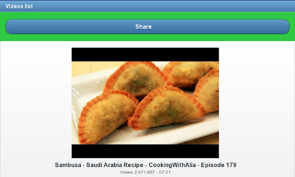Download arabic food recipes by world recipes apps apk latest arabic food recipes by world recipes apps poster forumfinder Image collections