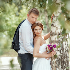 Wedding photographer Tatyana Priporova (priporova). Photo of 27.07.2016