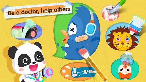 Baby Panda's Brave Jobs 8.30.10.01 screenshots 3