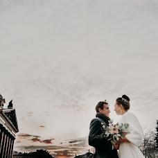 Wedding photographer Artem Marchenko (Artmarchenko). Photo of 30.11.2017