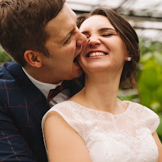 Wedding photographer Olga Elochkina (elockina). Photo of 08.12.2017