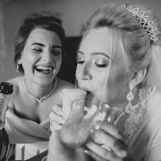 Wedding photographer Aleksandr Matiiv (oleksandrmatiiv). Photo of 20.07.2018