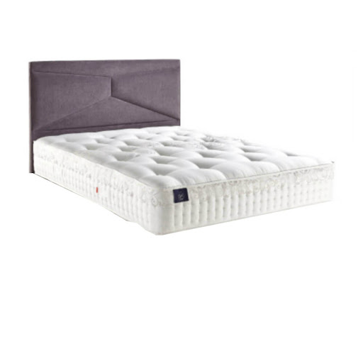 Slumberland Gold  Seal Mattress Grey