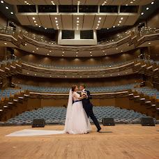 Wedding photographer Aleksey Tokarev (urkuz). Photo of 27.12.2014