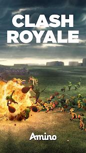 Clash Royale Amino en Español 1