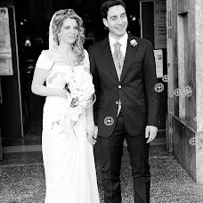 Wedding photographer FRANCESCA VIECELI (vieceli). Photo of 11.06.2015