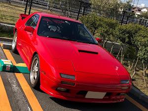 RX-7 FC3S GT-Xのカスタム事例画像 [くにちゃん]さんの2020年04月27日11:08の投稿