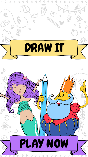 Draw it screenshot 5