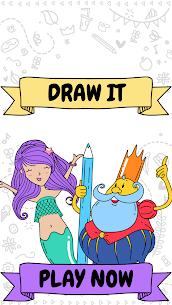 Draw it MOD Apk 1.1.3 (Unlimited Coins) 5