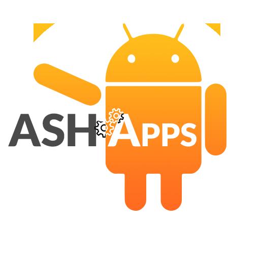 ASH apps avatar image