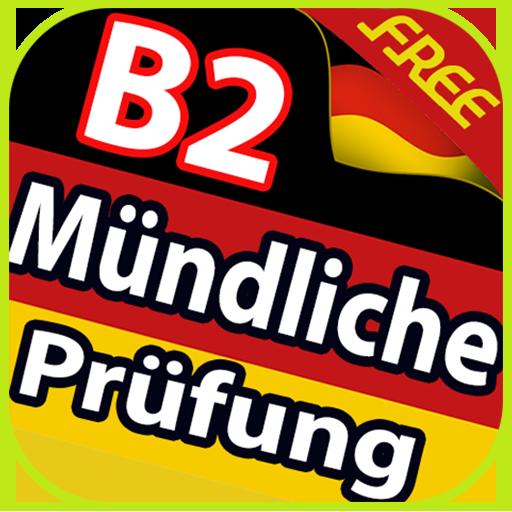 B2 Mündliche Prüfung Deutsch