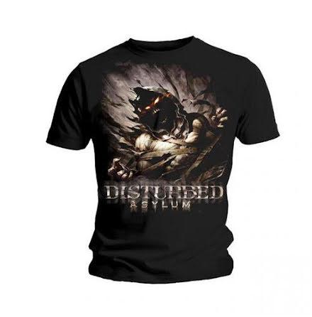 T-Shirt - Asylum