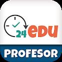 24edu Profesor icon
