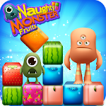 Naughty Fruits Monster Icon