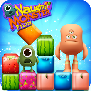 Naughty Fruits Monster for PC and MAC