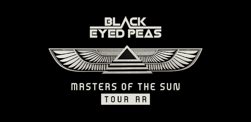 Black Eyed Peas tour the world with an innovative Augmented Reality component.