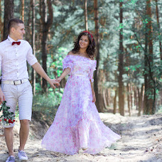 Wedding photographer Tatyana Dyachenko (DYACHENKOTANIA). Photo of 07.08.2015