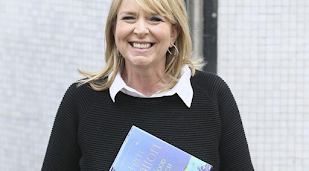 Fern Britton is not recovered from sepsis battle