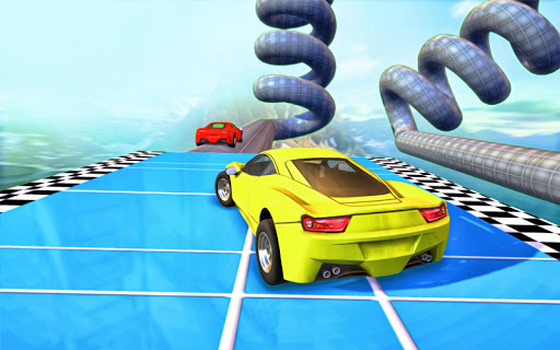 Mega Ramp Stunts Gt Racing filehippodl screenshot 4