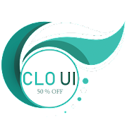 CLOUI Icon Pack