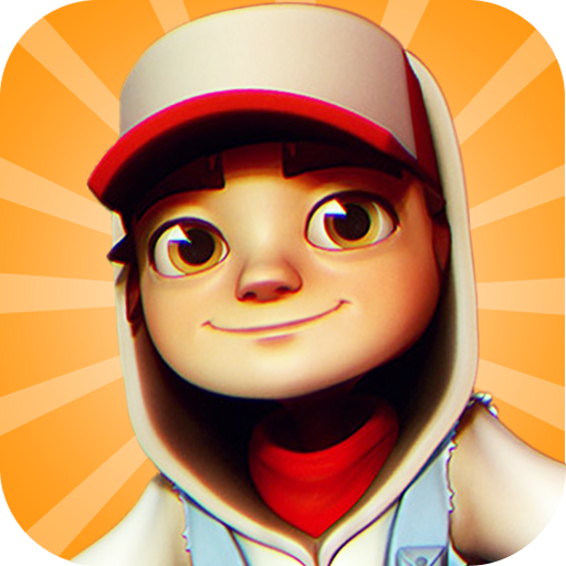 Subway Surf Game: Go Surfers!