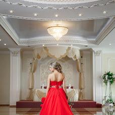 Wedding photographer Oleg Golshev (OlegNeo). Photo of 12.09.2016