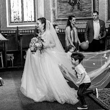 Wedding photographer Ciprian Grigorescu (CiprianGrigores). Photo of 22.03.2019