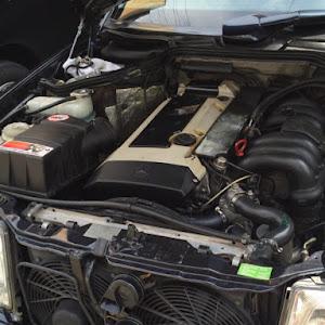 Eクラス ステーションワゴン W124 '95 E320T LTDのカスタム事例画像 oti124さんの2019年05月27日23:07の投稿