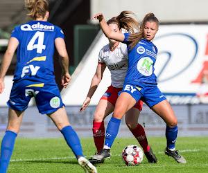 Lyndsey Van Belle