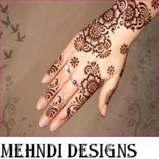 Mehndi designs. 遊戲 App LOGO-硬是要APP