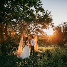 Wedding photographer Elena Rinnova (Rinnova). Photo of 25.06.2017