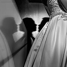 Wedding photographer Rafa Martell (fotoalpunto). Photo of 12.04.2018