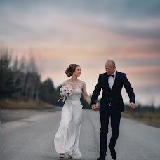 Wedding photographer Yulya Andrienko (Gadzulia). Photo of 16.12.2017