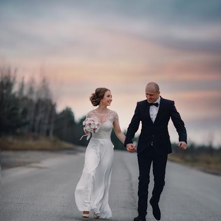 Свадебный фотограф Юля Андриенко (Gadzulia). Фотография от 16.12.2017