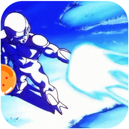 Goku Warrior Battle Fight