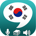 Learn Korean Basic icon